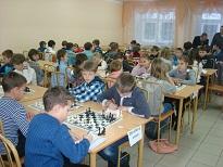 """Спортивное отделение """"Шахматы"""""""