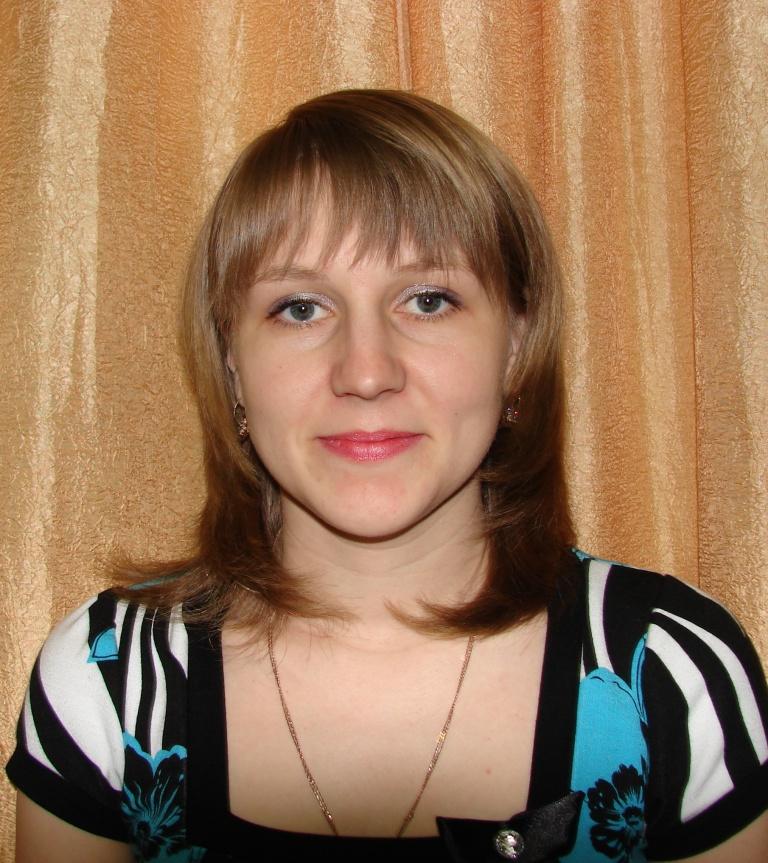 Иконникова Ирина Викторовна - Педагог-организатор