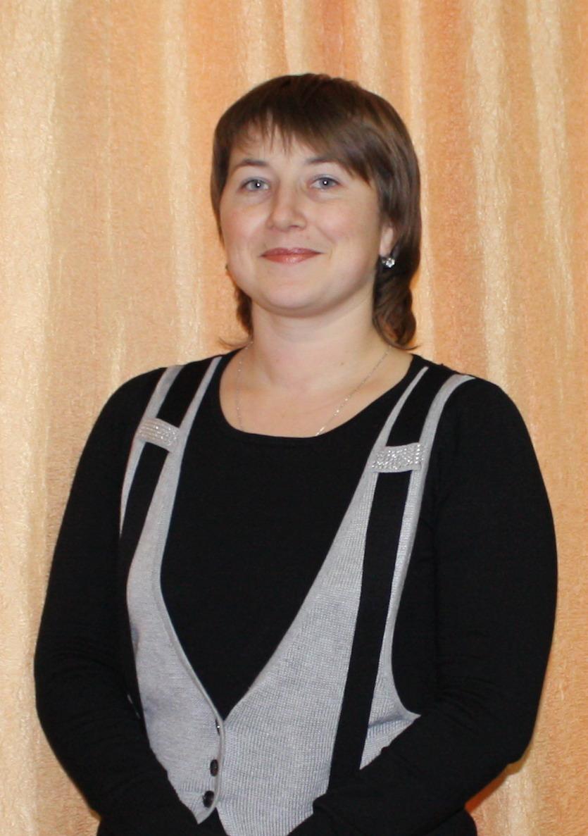 Фадеева Елена Николаевна - Соответствие занимаемой должности